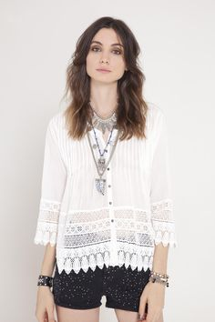 Conocé lo nuevo de este Verano 17 en Rapsodia.com > Camisa Dolph