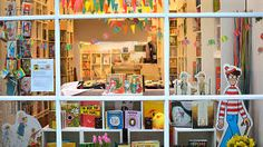 Children's bookshops in London - London's best kids' bookshops - Time Out London