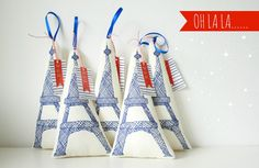 new eiffel towers by Mikodesign