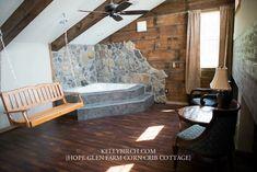Really Nice Pavilion At Historic Hope Glen Farm Hope