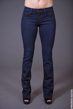 Joes Jeans Curvy Bootcut $159.00