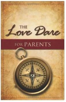 The Love Dare for Parents Book Review and Giveaway - Faith n' Pixie Dust