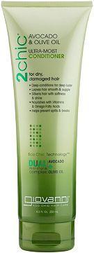 Giovanni Avocado & Olive Oil Ultra-Moist Conditioner Ulta.com - Cosmetics, Fragrance, Salon and Beauty Gifts