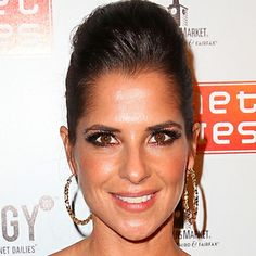 kelly monaco - Philly's her home too!