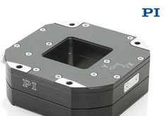 Affordable High Precision XY Nanopositioning Piezo Stage