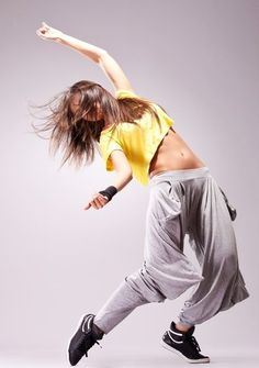 A Beginner's Guide to Hip-Hop Class: Gain Street Cred With These Tips