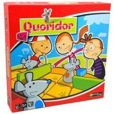 Quorıdor-Junıor