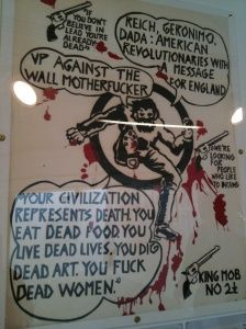 Punk at the Hayward: curate and destroy Who People, Any Music, Draw Your, Live For Yourself, Civilization, Punk, Messages, Comics, Art