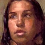 In this art lesson, Alain Picard's steps to pastel portrait painting make it easy for you to paint a realistic and beautiful portrait. Portrait painting is one of art history's greatest challenges, and in this video workshop, Alain gives you the tools you need to meet this head on as he paints a portrait from a photo, step by step, using soft and hard chalk pastels. Check out http://ArtistsNetwork.TV for a free preview and to learn more!