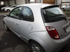 Ford Ka Otra Version Usado   Kms