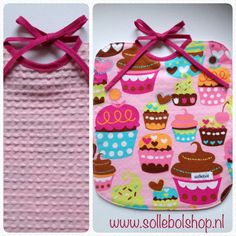 So cute! Baby bib www.sollebolshop.nl