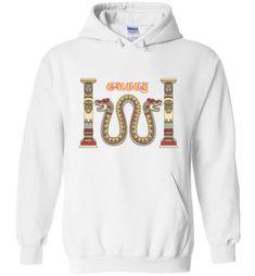 23895f671 awesome Gucci God Snake Unisex Hoodie Camisetas Estampadas, Sudaderas, Ropa  De Hombre, Moda
