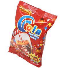 Cola Sparkling Candy 4.2 oz