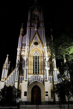 Belo Horizonte - Basílica de Lourdes