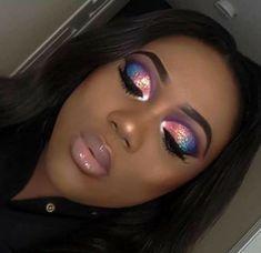 Makeup On Fleek, Flawless Makeup, Cute Makeup, Glam Makeup, Gorgeous Makeup, Hair Makeup, Dramatic Makeup, Makeup Eyeshadow, Makeup Style