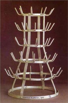 Bottlerack - Marcel Duchamp