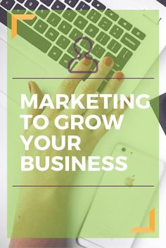 A blog post with links to the best resources on the blog for growing your business through online marketing. Click now to read!