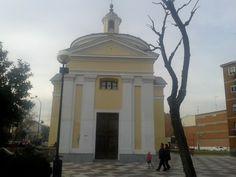 Ermita de San Nicasio Leganés- Foto 48