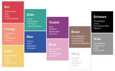 Die 366 Besten Bilder Von Farben Kombinieren In 2019 Dress Attire