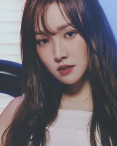 yuju as girlfriend Kpop Girl Groups, Korean Girl Groups, S Girls, Kpop Girls, Gfriend Yuju, Cloud Dancer, Fandom, Fans Cafe, Olivia Hye