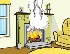 Fireplace and Chimney Maintenance 101