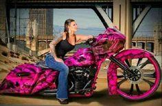 soooooo pink #HDNaughtyList