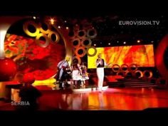 I didn't like it much back then but I like to listen to it nowadays Eurovision Songs, Serbian, Jukebox, Milan, Nasa, Music, Youtube, Musica, Musik