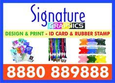 Signature Graphics   Offset Printing   8880889888   Screen Printing   Digital Printing   Binding (Bangalore)