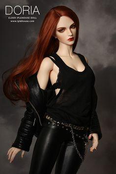 ITEM VIEW : E. I. D Basic - Woman - Doria