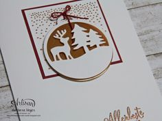 Barbaras Kreativ-Studio - Stampin'Up! Demonstratorin in Wien : Team Blog Hop…