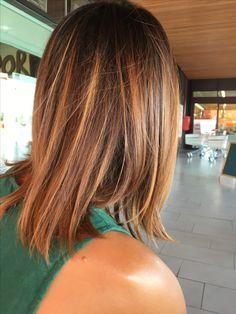 Capelli sani by Madè //   Al rientro dalle vacanze è utile dare una rinfrescata alle punte per avere di nuovo i capelli in ordine.  https://www.facebook.com/iltuomodoautenticodessere/?fref=ts