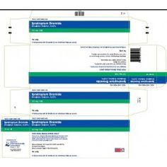 Ipratropium Bromide Inhalation Solution