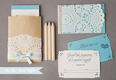 Date Night Kit - Free PDF Printable + Full Step-by-Step Instructions for Packaging.
