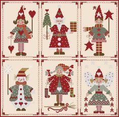 Brilliant Cross Stitch Embroidery Tips Ideas. Mesmerizing Cross Stitch Embroidery Tips Ideas. Xmas Cross Stitch, Cross Stitch Christmas Ornaments, Cross Stitch Baby, Christmas Cross, Cross Stitch Charts, Cross Stitch Designs, Cross Stitching, Cross Stitch Embroidery, Cross Stitch Patterns