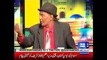 The Awesome World: Mazaaq Raat With Jawad Ahmed On Dunya News 22nd Ma...