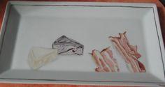 Porcelaine - méthodes