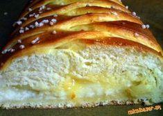 Tento úžasný koláč ma padol do oka na mojom obľúbenom food blogu. Nedal mi spávať, jeho zaujímavý vz...
