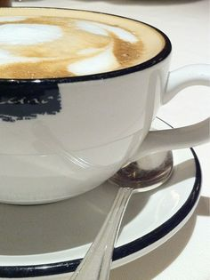 Ah Cruise Cappuccino #coffee, #drinks, https://facebook.com/apps/application.php?id=106186096099420