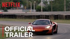 Fastest Car | Official Trailer [HD] | Netflix - YouTube
