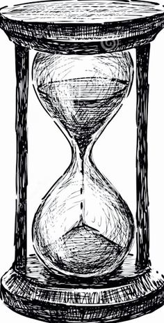http://www.dreamstime.com/stock-image-hourglass-vector-sketch-old-image35901361