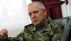 """Ejército cuidar zonas de concentración de las Farc: """"Militares, a cuidar su…"""