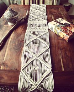 Phenomenal 101 Lovely Macrame DIY Crafts https://decoratio.co/2017/05/23/101-lovely-macrame-diy-crafts/ Be honest with yourself in regards to the cost for each of your materials, how long needed to earn a piece, and to what extent your time could be worth. No 2 pieces is going to be the same.