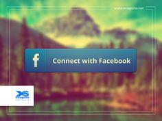 80 mil sitios web tienen disponible la opción de #FacebookConnect, que es una sencilla aplicación de Facebook que permite navegar por Internet con tu identidad de usuario.   Así puedes comentar y compartir contenidos desde otros #SitiosWeb y toda tu actividad podrá aparecer en tu muro.