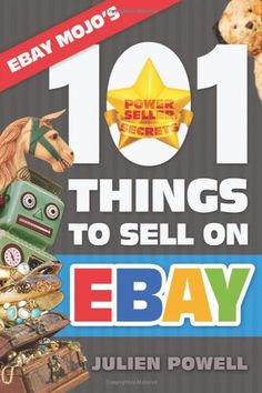 The fool proof way to know what to sell on ebay selling for Things to make to sell online