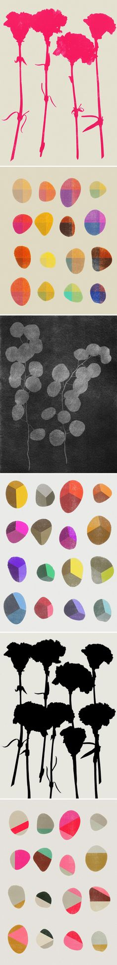 work by New York based textile/printmaker Garima Dhawan Modern Art, Artist Inspiration, Creative, Illustration Art, Visual Art, Art, Contemporary Art, Beautiful Art, Love Art