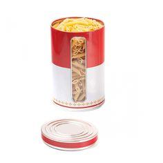 Boîte vintage en métal 1,5 Litres, 4,90€