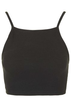Photo 1 of Ribbed Crop Top