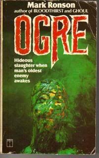 Plague Pit - Mark Ronson | Vault Of Evil: Brit Horror Pulp Plus!