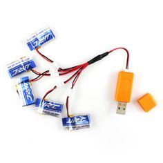 Original JJRC Battery 5pcs and Charger Set A RC Quadcopter Accessory for H30C #jewelry, #women, #men, #hats, #watches, #belts, #fashion