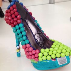 #candy #shoes